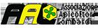 Associazione Apicoltori Lombardi Logo